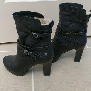 UGG Platform Boots